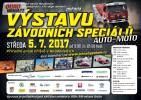 Výstava Houdkovice 2017