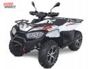 Největší model Accessu - MAX 800i/800i LT EPS