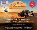 Rallye Raid Hearts of Morocco