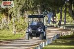 Yamaha představuje nové užitkové vozítko UMX