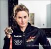 """""""Ollie"""" Roučková – první Češka, která absolvovala Dakar na čtyřkolce"""