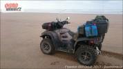 Přes 4 000 km Marokem