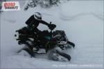 Pásy Camso T4S/R4S na horách