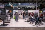 ASP Group Distributing v Itálii prezentovala novinky pro jednu i dvě stopy