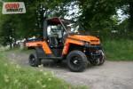 Hardworker - Corvus Diesel 1000