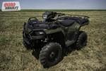 Polaris představuje novou generaci ATV Sportsman