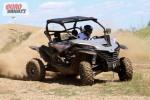 CFMOTO Gladiator Z1000 Sport - bugyna pro každého