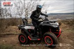 První test Segway Snarler AT6 L Limited: Ambiciózní vstup do světa ATV