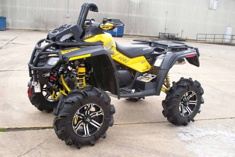 Can Am Outlander 1000 Xmr >> Can-Am Outlander 800R X mr katalog čtyřkolek, quad katalog