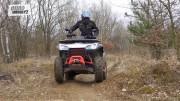 První test Segway Snarler AT6 L Limited: Ambiciózní vstup do světa ATV Test Segway Snarler AT6 L Limited